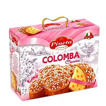 Colomba di Pasqua Classicca Italian Dove Cake for Easter - Made in Italy - Pineta Since 1953