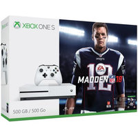 Madden NFL 18 Bundle with Bonus Game and Wireless Controller