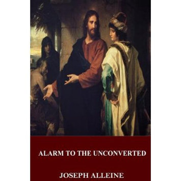 Createspace Publishing An Alarm to the Unconverted