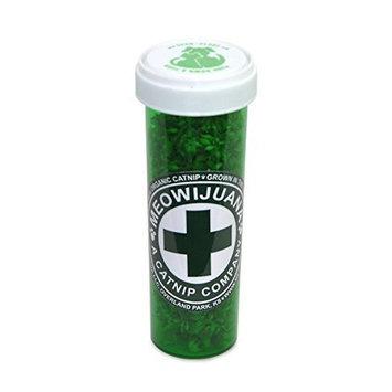 Meowijuana Meowi-Waui Catnip Leaf & Flake