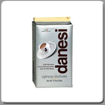 Danesi Caffe Gold Espresso Coffee Ground 8.75 oz