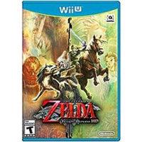 Nintendo 045496904142 The Legend of Zelda: Twilight Princess HD Game - Wii U