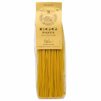 Morelli Tagliolini with Eggs all'Uova with Wheat Germ, 250g
