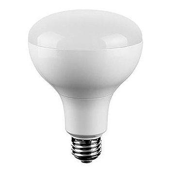 Euri Lighting Lightbulbs 85W Equivalent Warm White BR30 Dimmable LED Directional Flood Light Bulb ER30-1020e