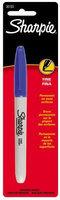 Sanford Sharpie - 30103PP - Sharpie Blue Fine Tip Marker