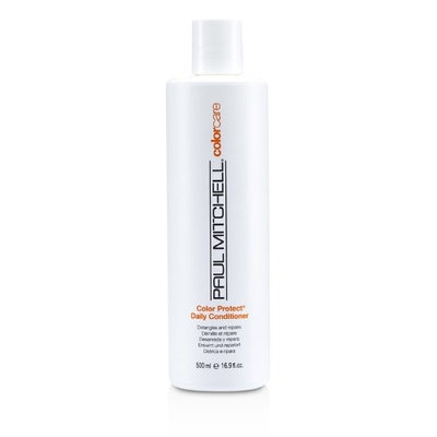 Paul Mitchell Color Protect Daily Conditioner ( Detangles and Repairs ) 500ml/16.9oz