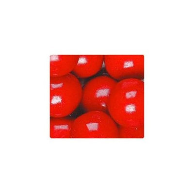 Candymachines Gumballs By The Pound - 1 Pound Bag of Hot Chew Cinnamon