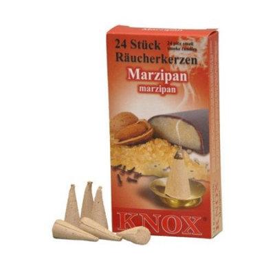 Alexander Taron Knox Almond Scent Large Incense (Set of 24)