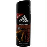 Adidas Men's 'Extreme Power' 48-hour Cool & Dry Antiperspirant Spray