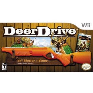 Irc Deer Drive with Blaster Hunting Rifle Gun Bundle