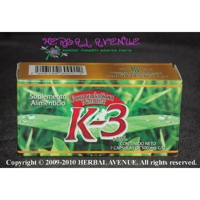 K-3 FORMULATION NATURIST, L-CARNITINE, GRAPEFRUIT CAPSULES - K3 FORMULA NATURISTA, L-CARNITINA, TORONJA CAPSULAS