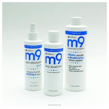 (EA) m9(c) Odor Eliminator Spray : Deodorants : Beauty