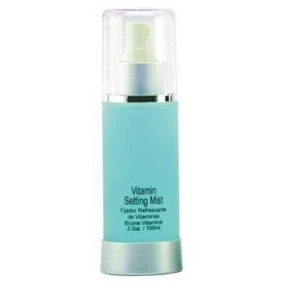 Vitamin Setting Mist 3.3oz with Aloe Vera Parabens Free