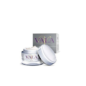 Revitalizing Moisturizer by Vala- Hydrate Face Morning/Night- Even Complexion- Hydrate Skin to Diminish Wrinkles