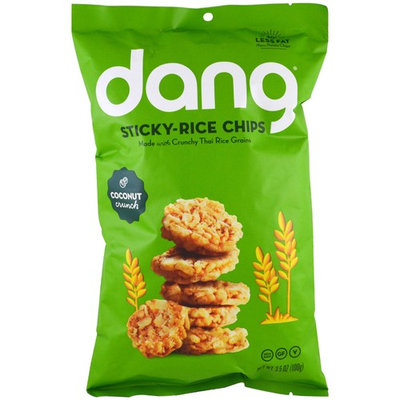 Dang® Sticky-Rice Chips Coconut Chips
