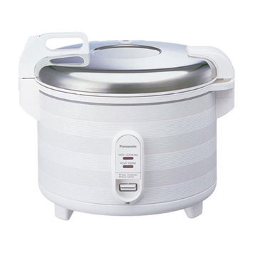 Panasonic Commercial Rice Cooker - 20 Cups SR-2363Z