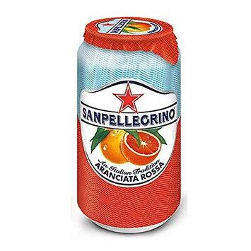 San Pellegrino Blood Orange 6 x 330ml (Pack of 2)