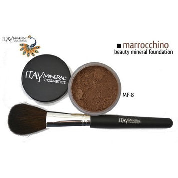ITAY Beauty 100% Natural Mineral 9gr Color - MF8