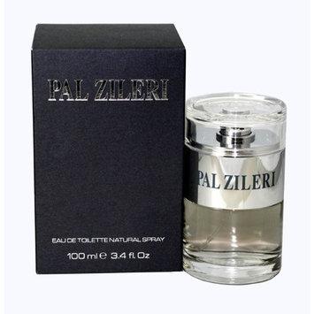Pal Zileri By Pal Zileri For Men. Eau De Toilette Spray 3.4 OZ