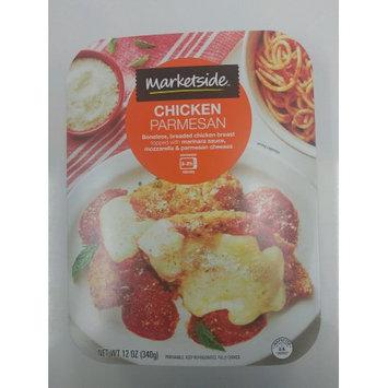 Marketside Chicken Parmesan, 12oz