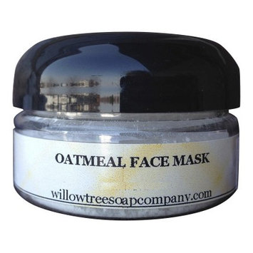 The Willow Tree Soap Company Oatmeal Clay Mask