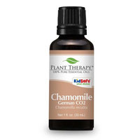 Plant Therapy Chamomile German CO2 Essential Oil 30 mL (1 fl. oz.) 100% Pure, Undiluted, Therapeutic Grade