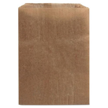 Hospeco 599-KL C-Kraft Waxed Paper Liners