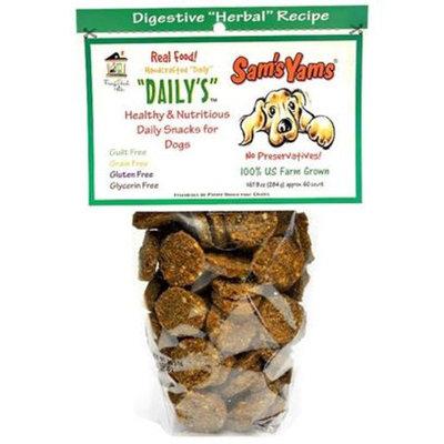 Sam's Yams Digestive Herbal Cookies [Options : 9 oz]