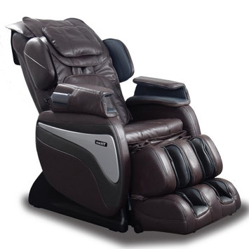 Titan TI-8700 Massage Chair, Brown