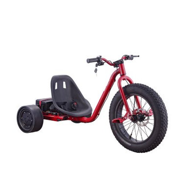 Go Bowen Go-Bowen Electric Drift Triker on 900W 36V (Redï¼