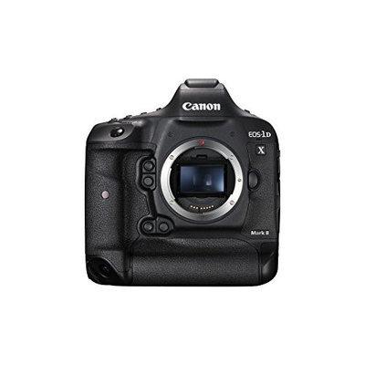 Eos-1d X Mark Ii Body 20.2MP 4K Digital Camera