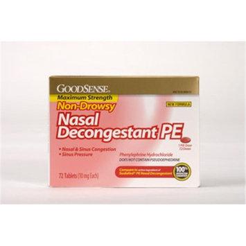 Good Sense Ibuprofen 200 Mg Pm Caplets
