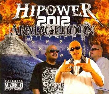 Hi Power Presents 2012 Armageddon