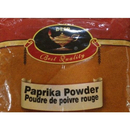 Deep Paprika Powder 28oz