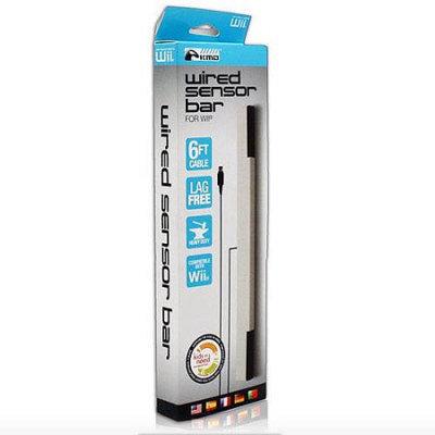 KMD (KOMODO) Wired Sensor Bar for Wii/Wii U