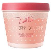 Zoella Beauty Scooper Dooper Bain Moussant Foaming Bath Soak 13.4 oz