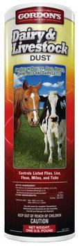 Pbi/Gordon Corp 5353092 Dairy & LiveStock Dust 1-Lb Ready-To-Use - Each