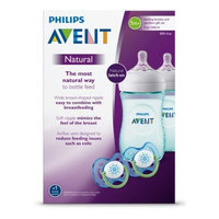Philips Avent Baby Bottle Gift Set - Teal