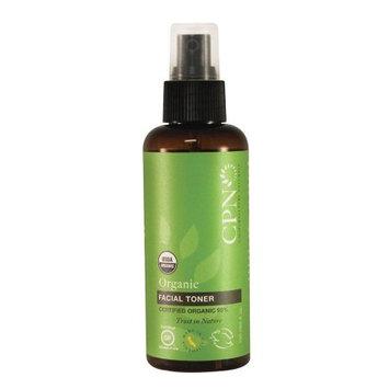 California Pure Naturals Organic Facial Toner, 5.0 Oz