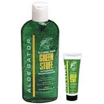 Aloe Gator Green Stuff 4 oz