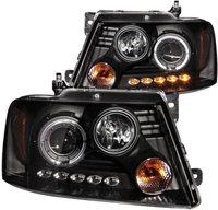 2004-2008 Ford F-150 Headlight Anzo Ford Headlight 111028
