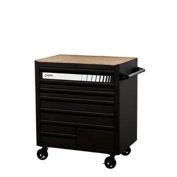 Sunex Tools Sunex 8060WH 8 Drawer Service Cart