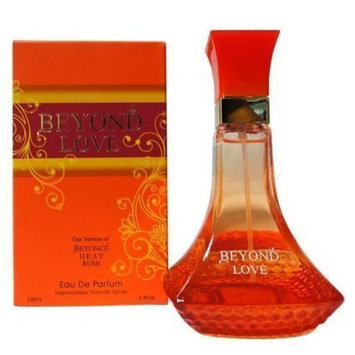 Diamond Collection 'Beyond Flame' Women's 3.4-oz Eau De Parfum Spray