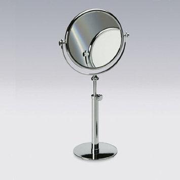Nameeks 99231 O 7xop Windisch Free Stand Make Up Mirror, G