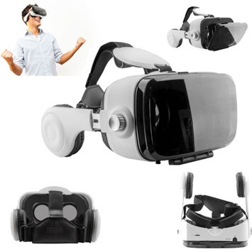Xit Z4 VR Box Virtual Reality 3D Glasses Movie Video Game Theater