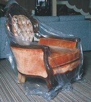 Value Brand J072 Furniture Bag, 106 L x 28 In. W, PK 150