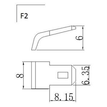 Three 12V 7AH 12 Volt 7Ah UB1270 APC RBC17 LS700 SLA Scooter Battery *FAST SHIP*