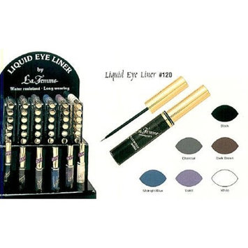 La Femme Black Liquid Eyeliner by La Femme