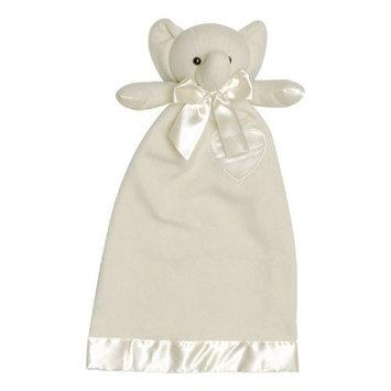 Lovie (Large) - Tuscany Elephant Security Blanket Plush