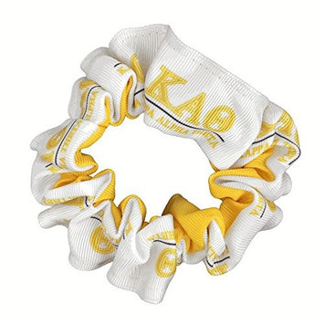 Kappa Alpha Theta Pony Scrunchie